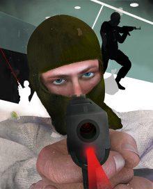 heist! : 2009