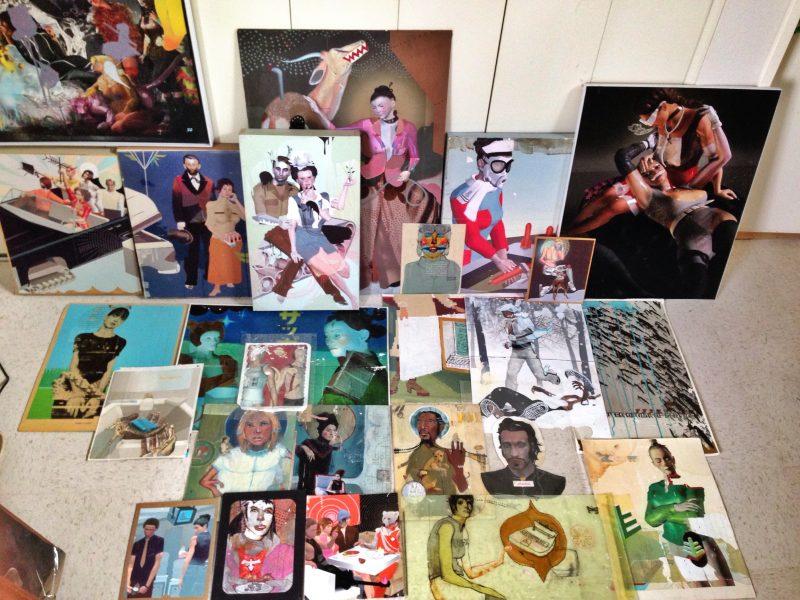 studio sale  2014 overview 2