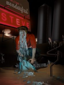 steve fever : 2007