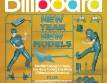 new year, new models : 2009