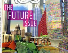 the future of austin texas : 2010