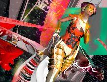 the new golden age splash : 2013
