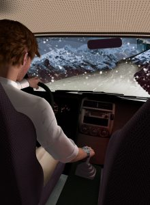 driver safety! : 2006
